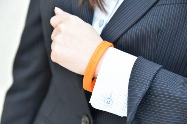 【★オレンジ色のリングが目印★】認知症サポーター「ささえ隊」
